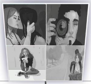 Картины, постеры, настенный декор - Страница 11 Uten_373