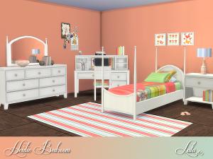 Комнаты для детей и подростков      - Страница 7 Uten_381