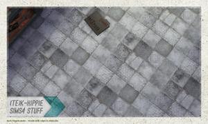 Старые, грязные, кровавые строительные объекты Uten_413