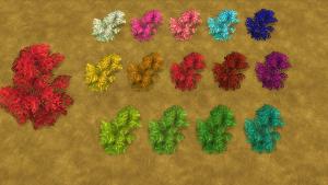 Растительность (кусты, деревья, камни) - Страница 2 Uten_415