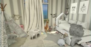 Комнаты для детей и подростков      - Страница 7 Uten_427