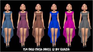 Формальная одежда, свадебные наряды - Страница 17 Uten_478
