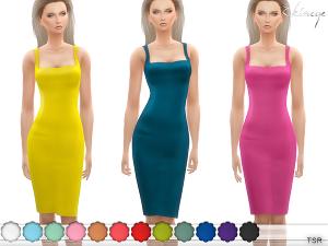 Повседневная одежда (платья, туники)  - Страница 32 Uten_503