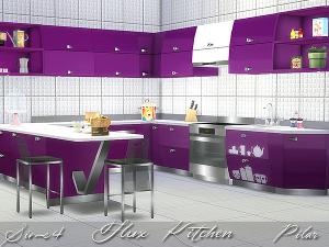 Кухни, столовые (модерн) - Страница 12 Uten_525