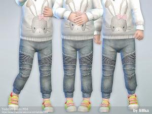 Для тоддлеров (юбки, брюки, шорты) - Страница 2 Uten_534