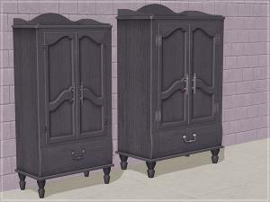 Мебель Uten_538