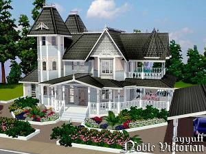 Жилые дома (котеджи) - Страница 91 Uten_539