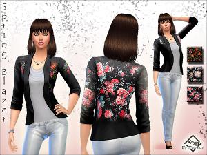 Повседневная одежда (топы, рубашки, свитера) - Страница 24 Uten_585