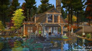 Жилые дома (коттеджи) - Страница 10 Uten_608
