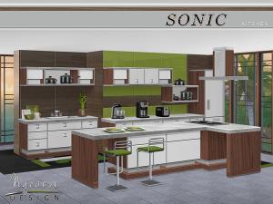 Кухни, столовые (модерн) - Страница 12 Uten_637