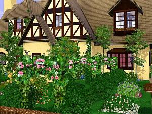 Жилые дома (котеджи) - Страница 92 Uten_695