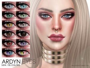 Глаза - Страница 9 Uten_705