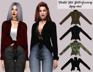 Одежда - Страница 3 Uten_766
