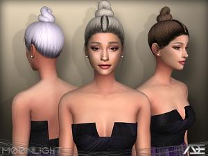 Женские прически (короткие волосы) - Страница 16 Uten_795