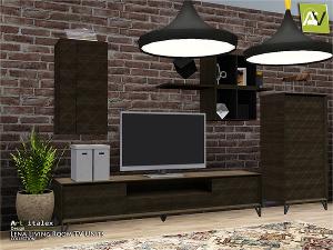 Прочая мебель - Страница 8 Uten_801