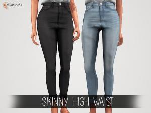 Повседневная одежда (юбки, брюки, шорты) - Страница 30 Uten_808