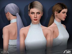 Женские прически (длинные волосы) - Страница 48 Uten_832