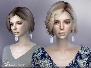 Женские прически (короткие волосы) - Страница 16 Uten_842