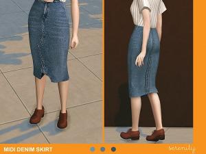 Повседневная одежда (юбки, брюки, шорты) - Страница 30 Uten_858