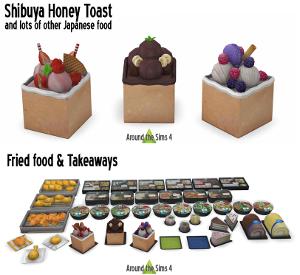 Декоративные объекты для кухни - Страница 15 Uten_874