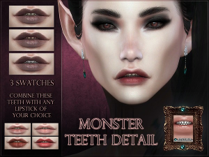Зубы Uten_898