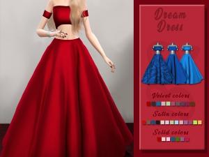 Формальная одежда, свадебные наряды - Страница 17 Uten_899