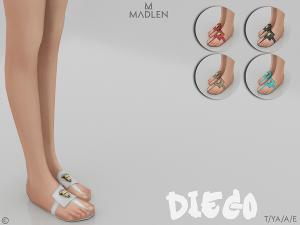 Обувь (женская) - Страница 41 Uten_903