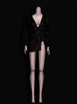 Повседневная одежда (платья, туники, комплекты с юбками) - Страница 65 Uten_939