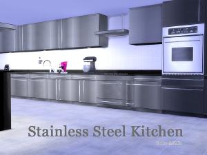 Кухни, столовые (модерн) - Страница 12 Uten_947