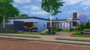 Жилые дома (модерн) - Страница 10 Uten_n11