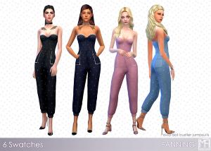 Повседневная одежда (комплекты с брюками, шортами)   - Страница 7 Uten_n49