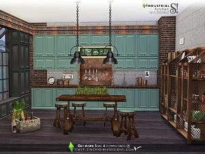 Кухни, столовые (модерн) - Страница 12 Uten_n61