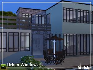 Окна, двери - Страница 7 Uten_n62