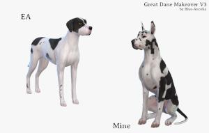 Собаки Uten_n80