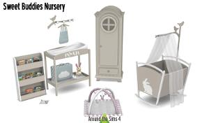 Комнаты для младенцев и тодлеров   - Страница 6 Uten_n80