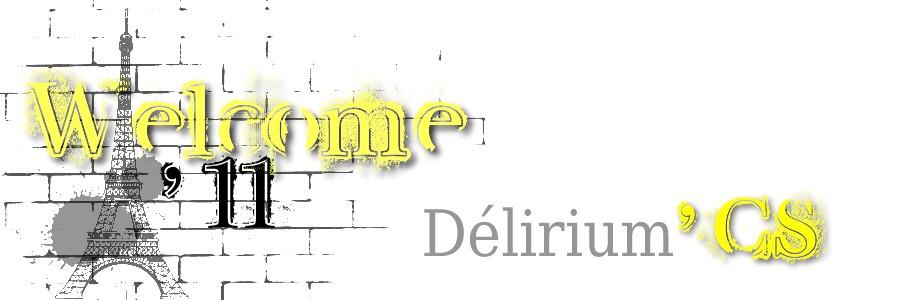 Delirium'CS