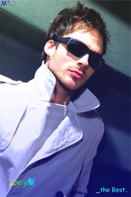 """Gallerie Edward"""" Damon12"""