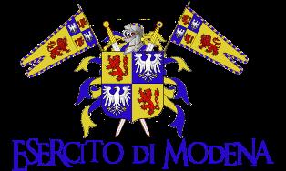 CASERMA DI MODENA