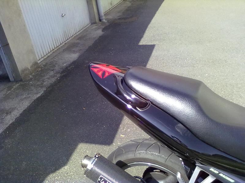 kawazaki 750 de riton - Page 2 Photo010