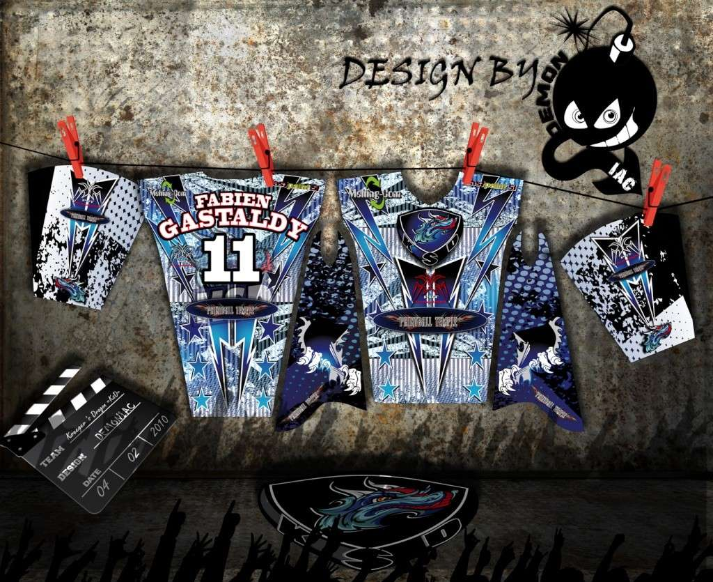 Jersey team KSD 10020610