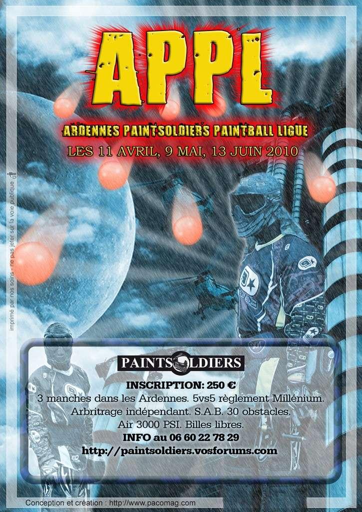 L'APPL 2010 Affich11