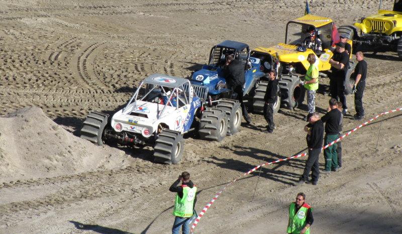 Formula Off-Road Oslo2010