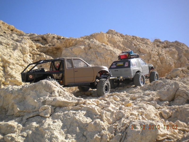 2010 Year Ender Al-Ain Expedition Pictur45