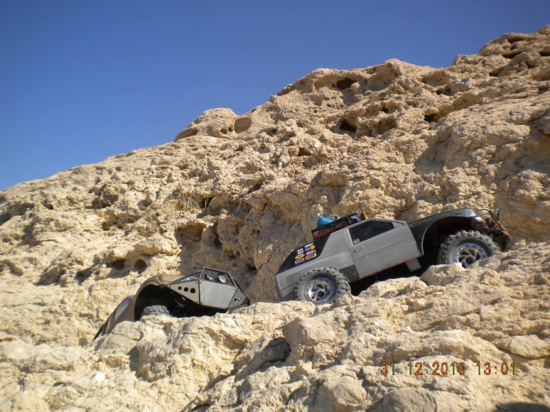 2010 Year Ender Al-Ain Expedition Pictur47