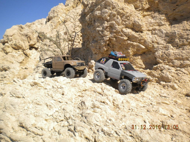 2010 Year Ender Al-Ain Expedition Pictur49