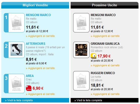 Topic Ufficiale - Marco Mengoni (dopo X Factor) - Pagina 25 Fnac10