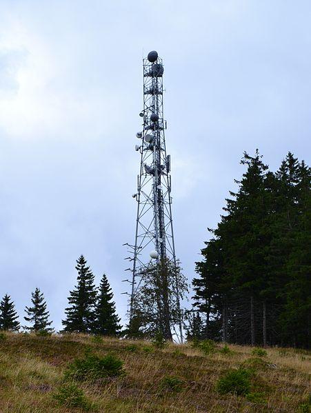 L'antenne relais de Sérichamp, dans les Vosges 451px-10
