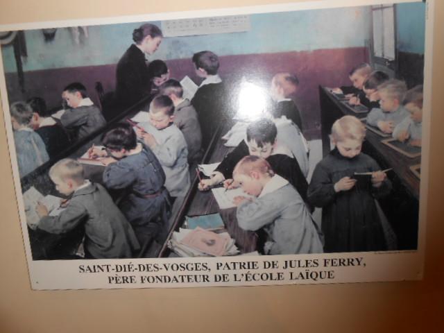 "Jules Ferry, ce ""Grand Vosgien"" qui a sa statue à Saint Dié  Jules_12"
