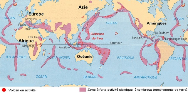 L'activité sismique à Mayotte, depuis début mai 2018 Volcan10