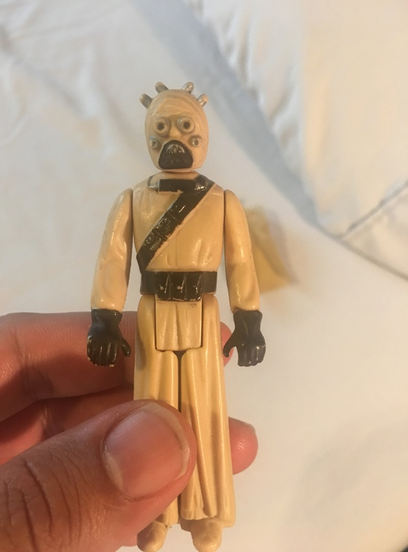 Fake Hollow Cheeks Tusken Raider  00928d10